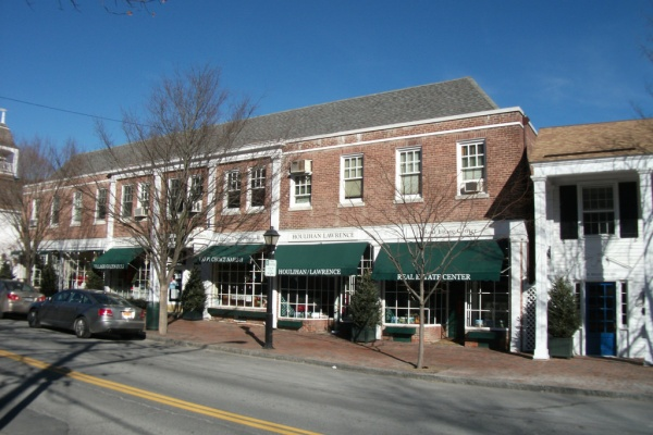 Small Town Americana - Bedford, New York