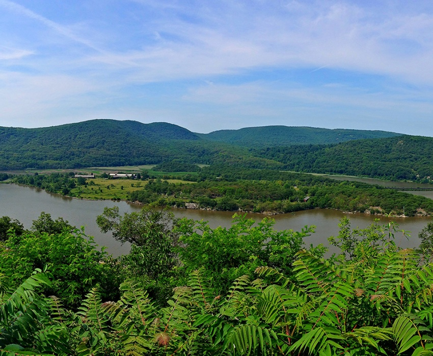 An Introduction to Cortlandt - A Historic Hudson River Town